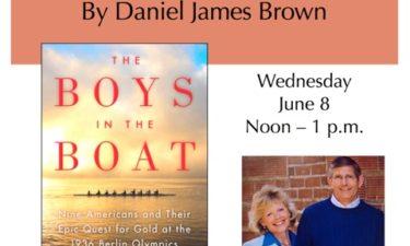 June boys in the boat 7